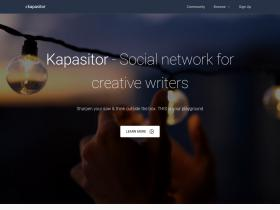 kapasitor.net