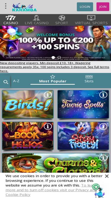 Karamba.Com