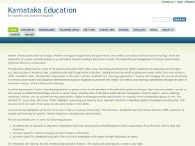 karnatakaeducation.org.in