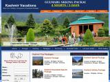 kashmirvacations.com