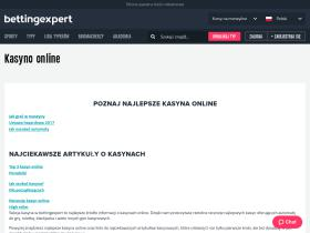 kasyno.bettingexpert.com