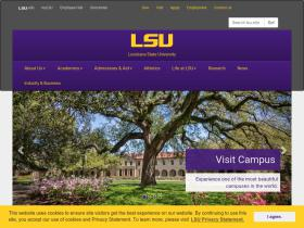 katrina.lsu.edu