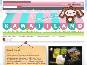 kawaii-land.com