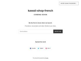 kawaii-shop.fr