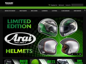 kawasaki-shop.co.uk