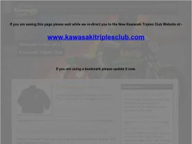kawasakitriplesclub.co.uk