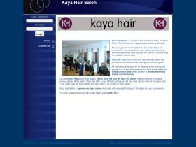 kayahairsalon.websyte.com.au