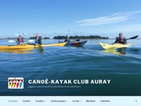 kayakauray.fr