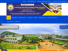 kbncollege.ac.in