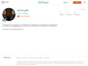 kcking88.hubpages.com