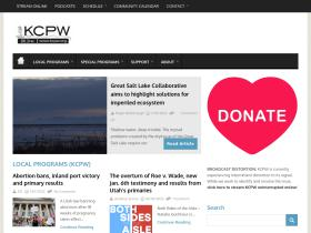 kcpw.org