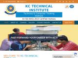 kcti.in