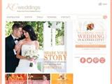 kcweddings.com