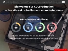 kdlproduction.com