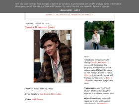 keeleyhawes.blogspot.co.uk