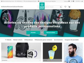keen-v-boutique-store.spreadshirt.fr