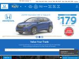 kelly-honda.com
