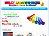 kellymouthpieces.com