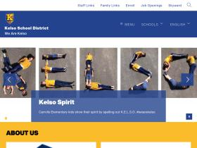 kelso.wednet.edu
