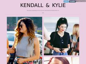 kendall-kyliejenneration.tumblr.com