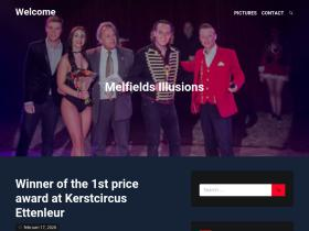 kennethillusions.com