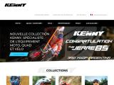 kenny-racing.com