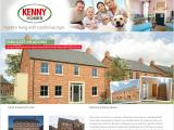 kennyhomes.co.uk
