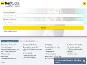 kentjobs.co.uk