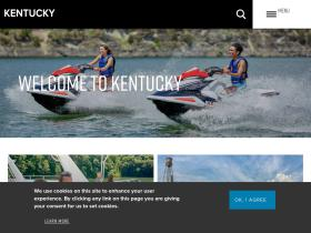 kentuckytourism.com