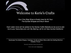 keriescrafts.co.uk