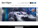 kerridges.co.uk