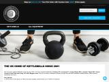 kettlebells.co.uk