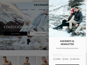 kevingston.com