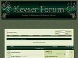 kevserforum.com