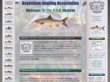 keynsham-angling.co.uk