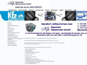 kfz-weizenhofer.at