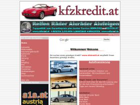 kfzkredit.at