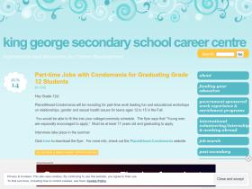 kgcareercentre.wordpress.com