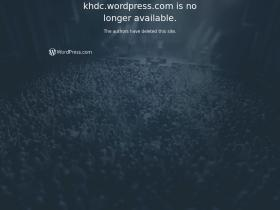 khdc.wordpress.com