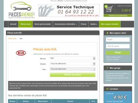kia.piecesavenue.com