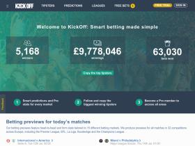 kickoff.co.uk