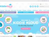 kiddiekloud.co.uk
