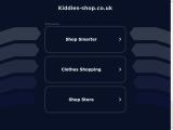 kiddies-shop.co.uk