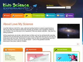 kids-science-experiments.com