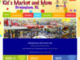 kidsmarketandmom.com
