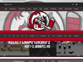 killamminorhockey.ca