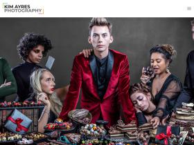 kimayres.co.uk