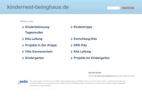 kindernest-beinghaus.de