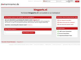 kingparts.nl
