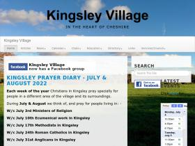 kingsleyvillage.co.uk